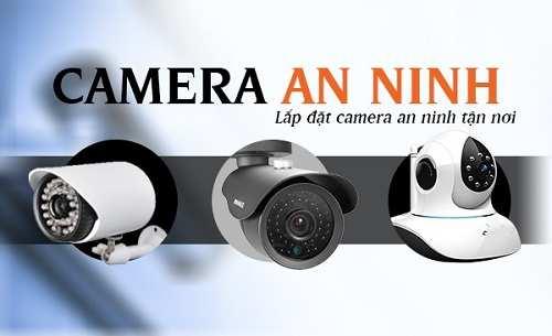 dịch vụ lắp đặt camera quan sát quận 8 giá rẻ